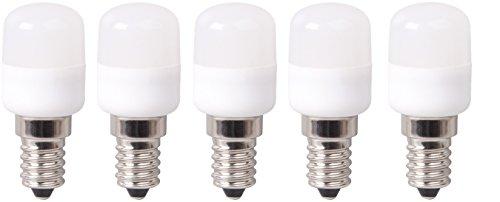 XQ-lite LED-Leuchtmittel, E14, 2.5 W, 5er Set