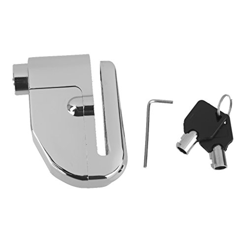 imported motorcycle bike brake disc lock secrity anti-theft alarm for harley ducati Imported Motorcycle Bike Brake Disc Lock Secrity Anti-theft Alarm for Harley Ducati 31b8us553xL