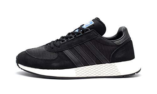 adidas Unisex-Erwachsene Marathon Tech Fitnessschuhe Schwarz (Negro 000) 42 2/3 EU