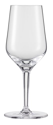 Schott Zwiesel Basic BAR Selection Portweinglas, Glas, transparent, 23.2 x 16 x 18.9 cm, 6-Einheiten
