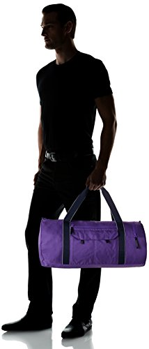 Puma Passform bei Sports Duffle Bags, unisex, Fit at Sports Electric Purple/Peacoat/Quarry