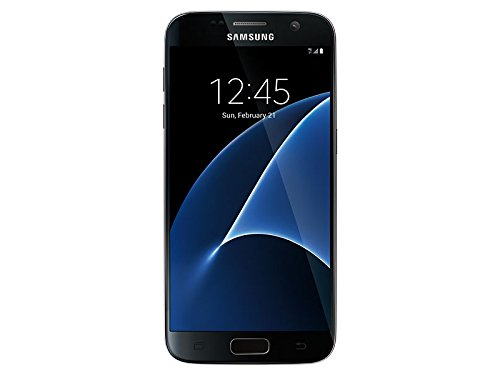 Samsung Galaxy S7 SM-G930T 32GB für T-Mobile, Black Onyx (Samsung Cell T-mobile Phones)