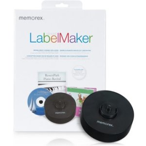 memorex-usb-animal-etiquetas-de-impresora-color-blanco-non-adhesive-printer-label-laser-inyeccion-de