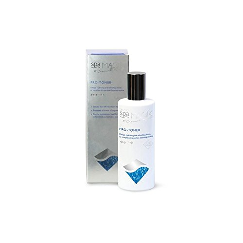 Dead Sea Spa Magik Diamond Gamme Pro Toner-260ml