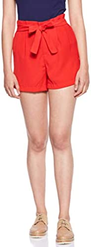 ONLY Women's New Florence Shorts, High Risk