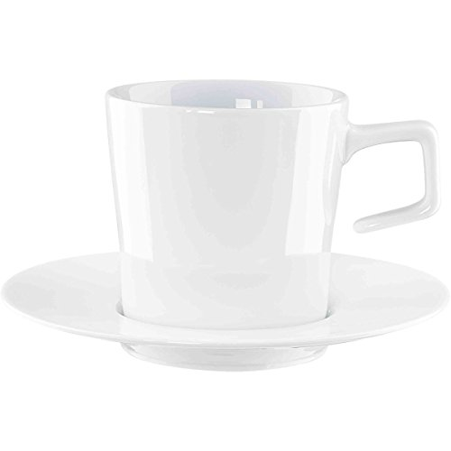 ASA Selection AL BAR Tasse à café-Blanc