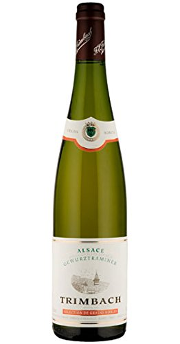 Gewurztraminer Selection Grains Nobles, Trimbach, 75cl. (case of 6)