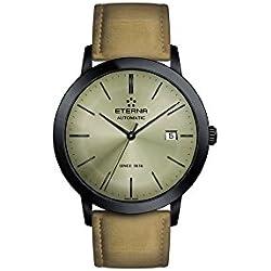 Reloj Eterna para Hombre 2700.43.90.1392