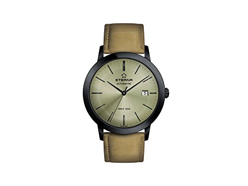Eterna Men's Watch 2700.43.90.1392