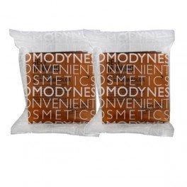 Comodynes - SELF-TANNING Intensive & Uniform Color - La toallita autobronceadora que proporciona un moreno intenso y uniforme - 2 Packs de 8 toallitas autobronceadora