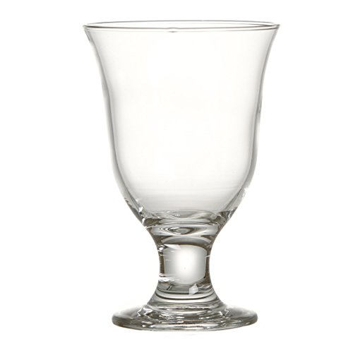 Ritzenhoff & Breker Flirt Wasserglas Swing, Glas, Trinkglas, Saftglas, 320 ml, 162035