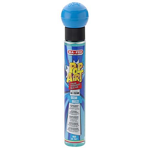 MA-FRA Autoflor Profumo Spray per Auto,  Ocean Wat