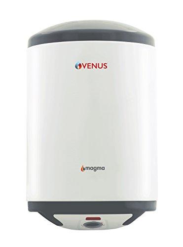 Venus Magma 25GV 2000-Watt Water Heater (White)