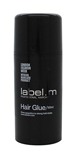Complete de Label M Hair Glue 100ml