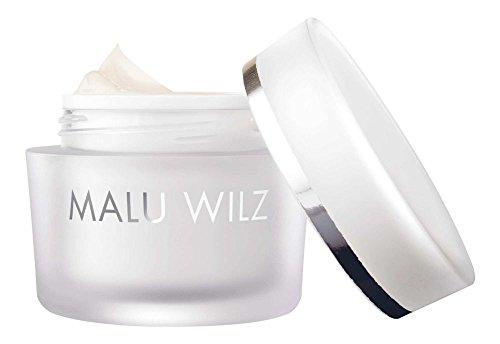 MALU WILZ FIRMING REVITALIZER 50 ml + MALU WILZ Perfect Lip Protection 4g mit SPF 15 - Spf 15 Lip Protection