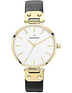 Mockberg Damen-Armbanduhr MO107