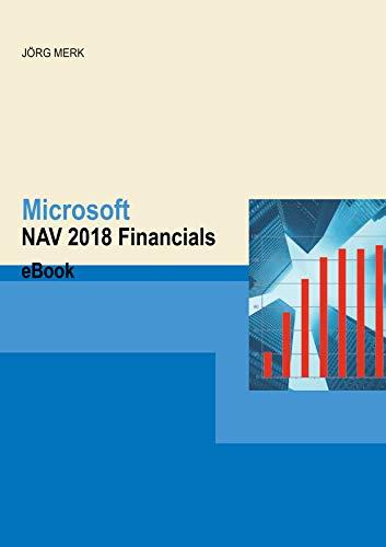 Microsoft Dynamics NAV 2018 Financials