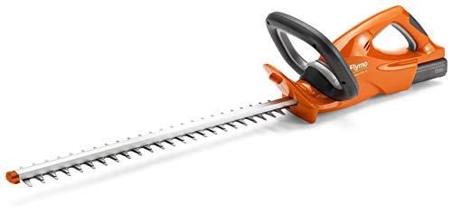 Flymo EasiCut Cordless 20 V Li Hedge Trimmer, 20 V Li-Ion Battery, 50 cm Blade Length