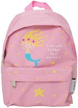 Mini Mermaid Backpack - A Little  ly Company B01N6UVRJP | Les Produits De Base Sont