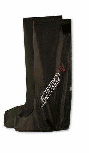 A-pro Waterproof Boots Rain Cover Motorcycle Motorbike Biker universal Hiking Boat L