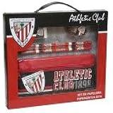 Set de papelería Athletic Club Bilbao