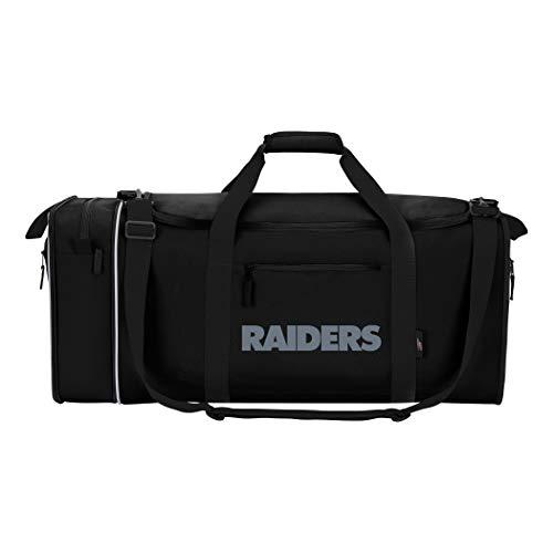 Northwest NFL OAKLAND RAIDERS Steal Teambag Sporttasche