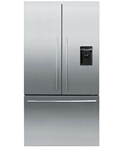 fisher-paykel-rf540adusx4-24198-three-door-freestanding-fridge-freezer-with-ice-maker-and-water-disp