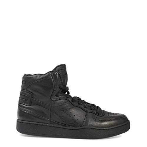 Diadora Heritage - Sneakers MI Basket Used pour Homme et Femme