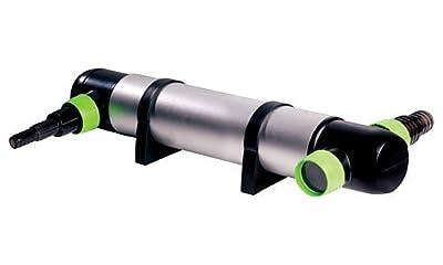 Velda 126531 Elektronischer Entferner für Grünalgen im Teich bis 3500 Liter, UV-C Filter 36 Watt von Velda - Lampenhans.de