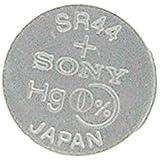 1x Sony Pile de Montre 0% Mercure, 371 (SR920SW)