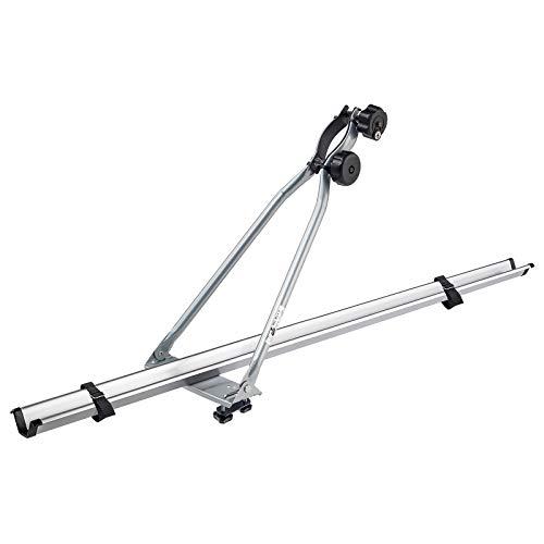 CRUZ Bike Rack G Fahrradträger Dachträger Fahrradhalter grau Dachhalter 940-005