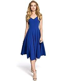 Suchergebnis auf Amazon.de für  Das Es - Kleider   Damen  Bekleidung 703f68a6b3