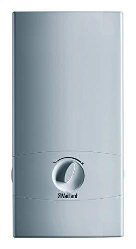 Vaillant 0010007728 Elektro-Durchlauferhitzer, elektrisch gesteuert VED E 21/7 400 V, 21 kW
