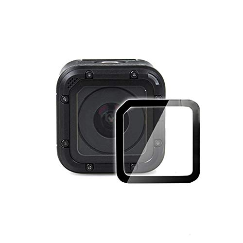 s Lens with Screen Protector Film for Gopro Hero 4 5 Session ()