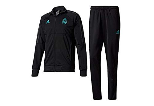 Adidas Pre I Chándal Diseño Real Madrid Temporada