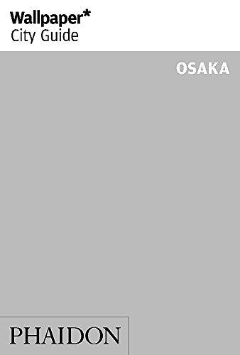 Osaka 2014 (Wallpaper)