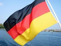 De la bandera de Alemania, la selección alemana de la bandera de 150 x 90 cm
