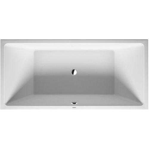 Duravit Badewanne Vero Air 1900x900mm Weiß, Einbauversion, 700414000000000