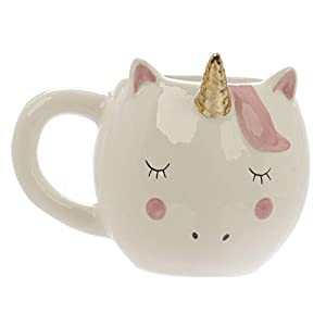 Close Up z887720 Unicornio Taza Enchanted