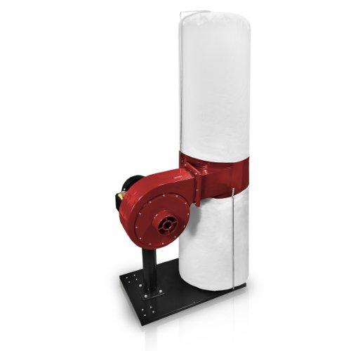 750 Watt Absauganlage 60 Liter