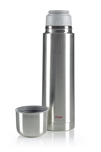 Reer 90700-Thermos in acciaio inossidabile (750 ml)