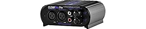 ART 2-Way Cleanbox Pro Stereo