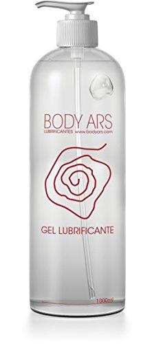 Body Ars Cuidado y Estimulación 1 Unidad 1000 ml