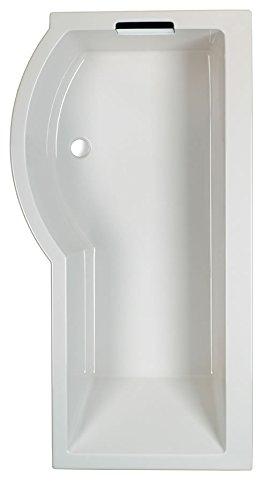 Eastbrook Celsius showerbath 1700 x 900 LH