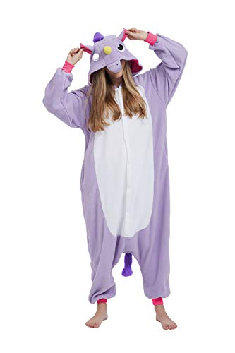 sie Cosplay Tier Pyjamas Halloween Kigurumi Anime Animal Kostüm M ()