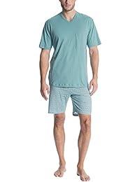 f08138affe Suchergebnis auf Amazon.de für: calida schlafanzug herren - Letzte 3 ...