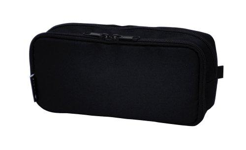 Cubic scan pen case Round Zip box black 106163-15 by World CP Cp-case