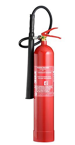 Feuerlöscher CO2 5KG