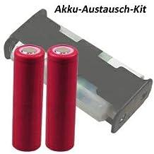 7,2V 1,5Ah Austausch-Akku-Kit für Gardena Aquacontour 1559 (für Geräte bis 06/2013)