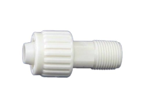 FLAIR-IT CENTRAL - 1/2x3/8 Male Adapter